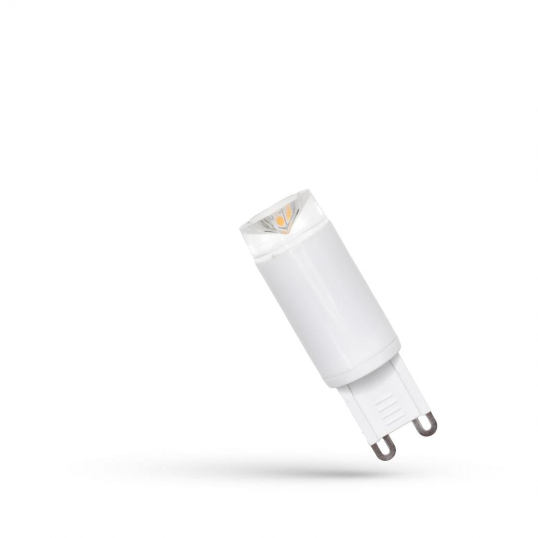 G9 bulb neutral white