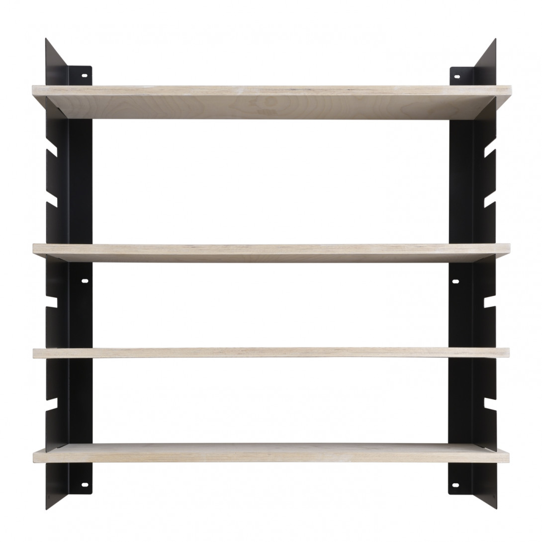 Bookshelf COMB-5 FUR0251