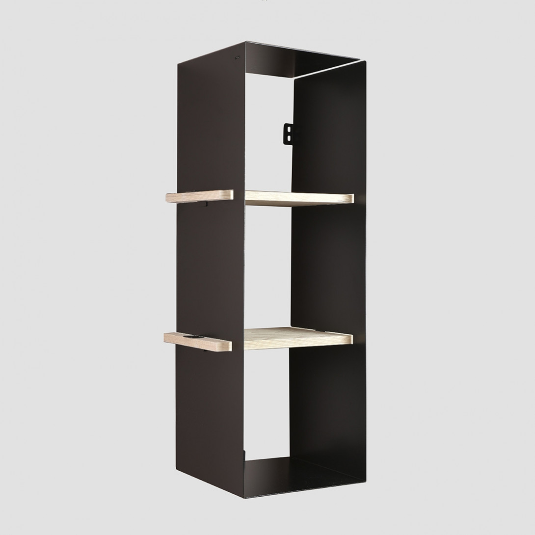 Bookshelf LEVIOSA FUR0260 - 2 - gie el
