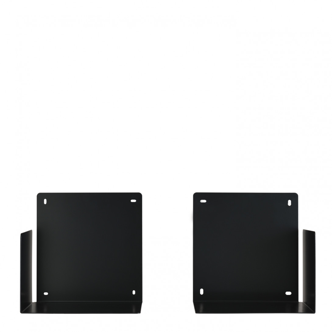 Set of two wall shelves SQUIRE FUR0270 - 1
