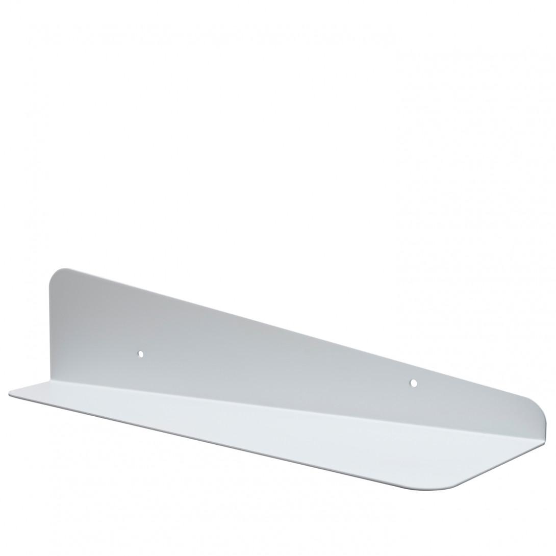 Półka stalowa PANDA I biała ASH0021