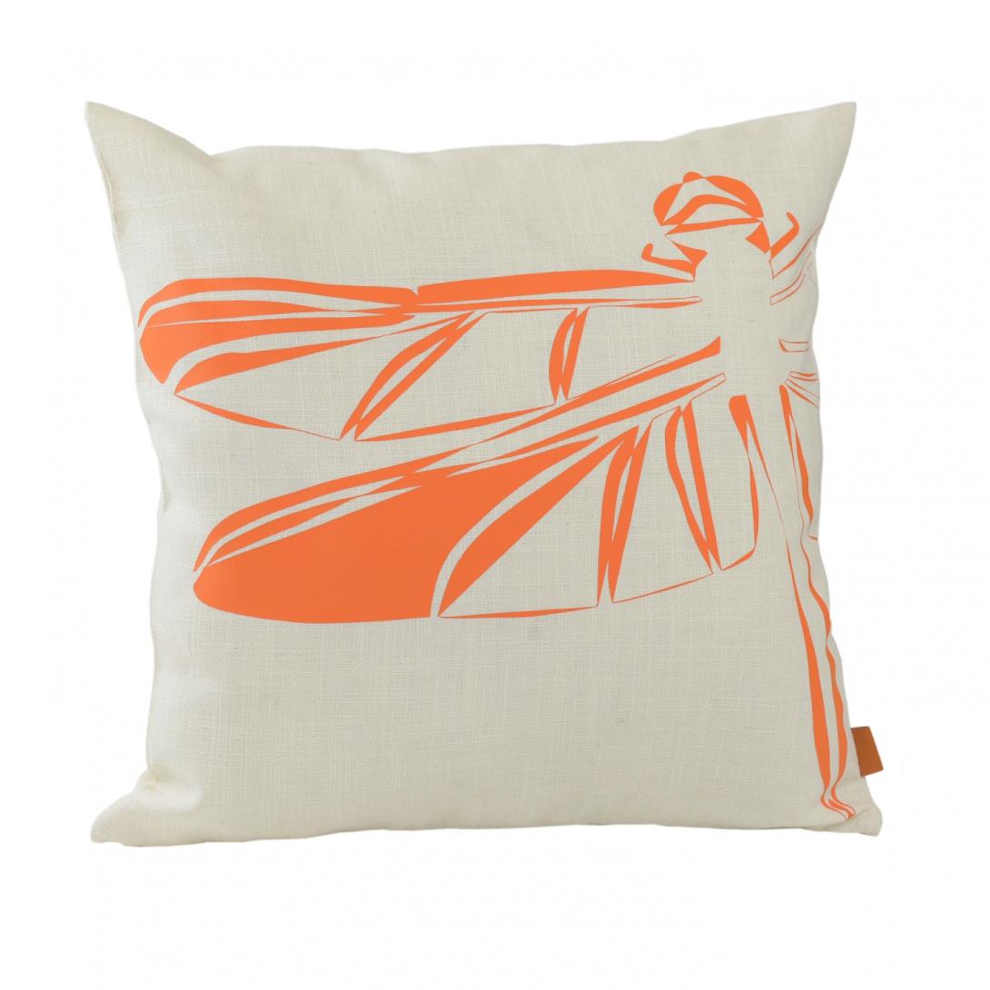 Decorative cushion DRAGONFLY I APL0150 - gie el