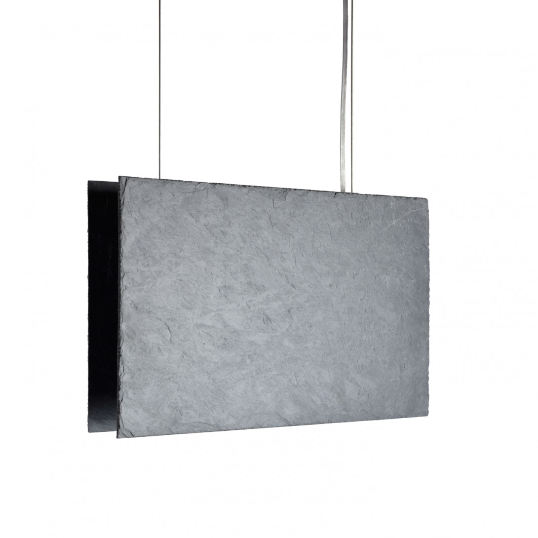 Lampa wisząca PLATE I LGH0601