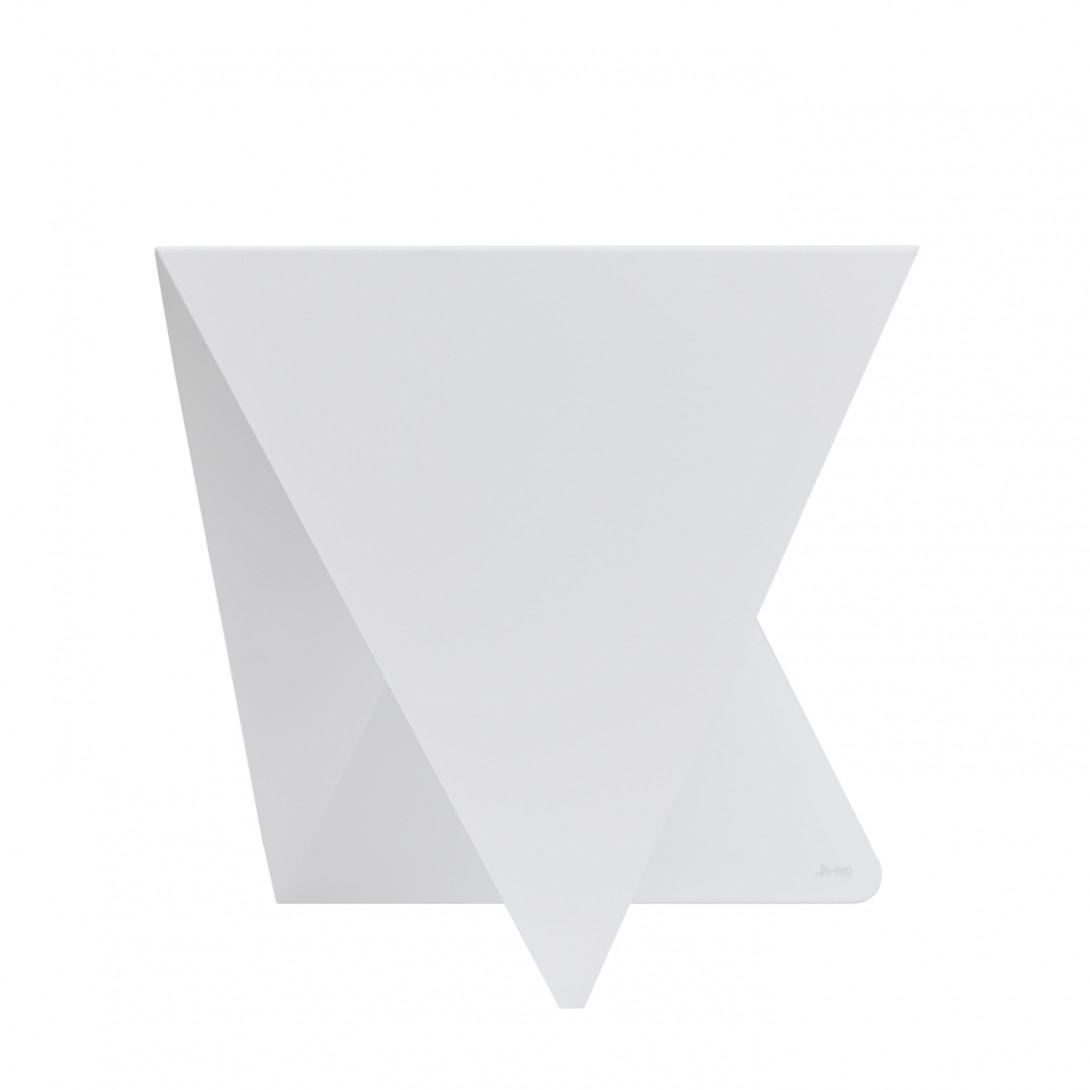 Stolik pomocniczy RAV biały FCT0381