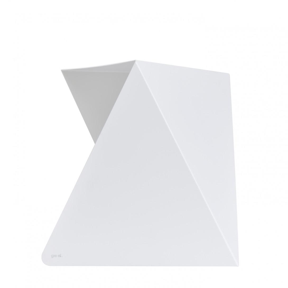 Side table RAV white FCT0381 - 1 - gie el