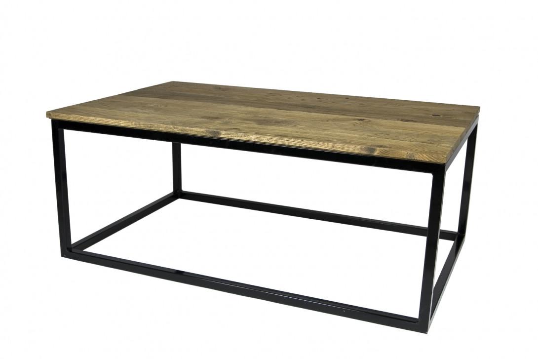 Coffee table FRAMED FCT0050 - gie el