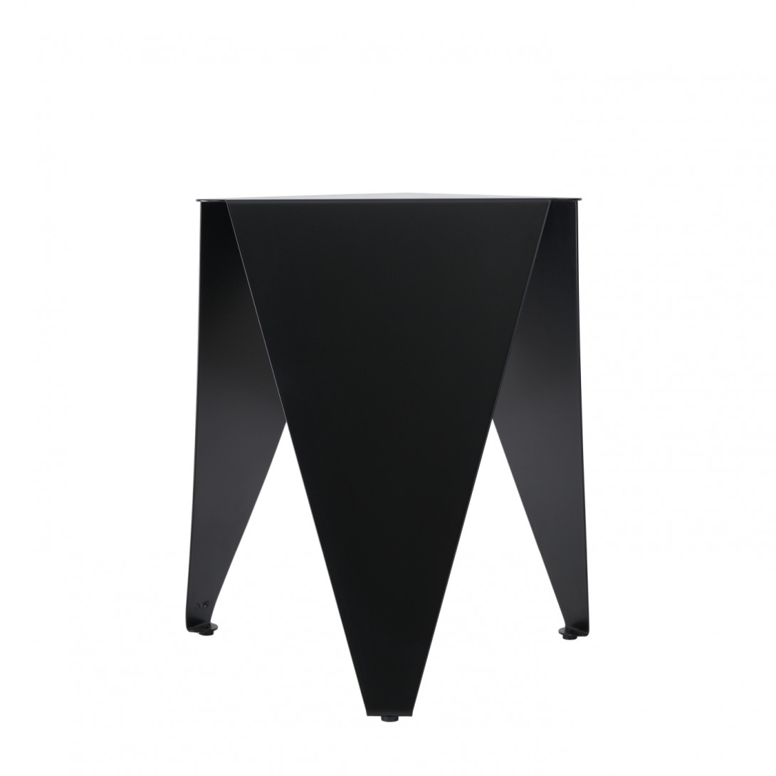 Side table BUDDY black FCT0370
