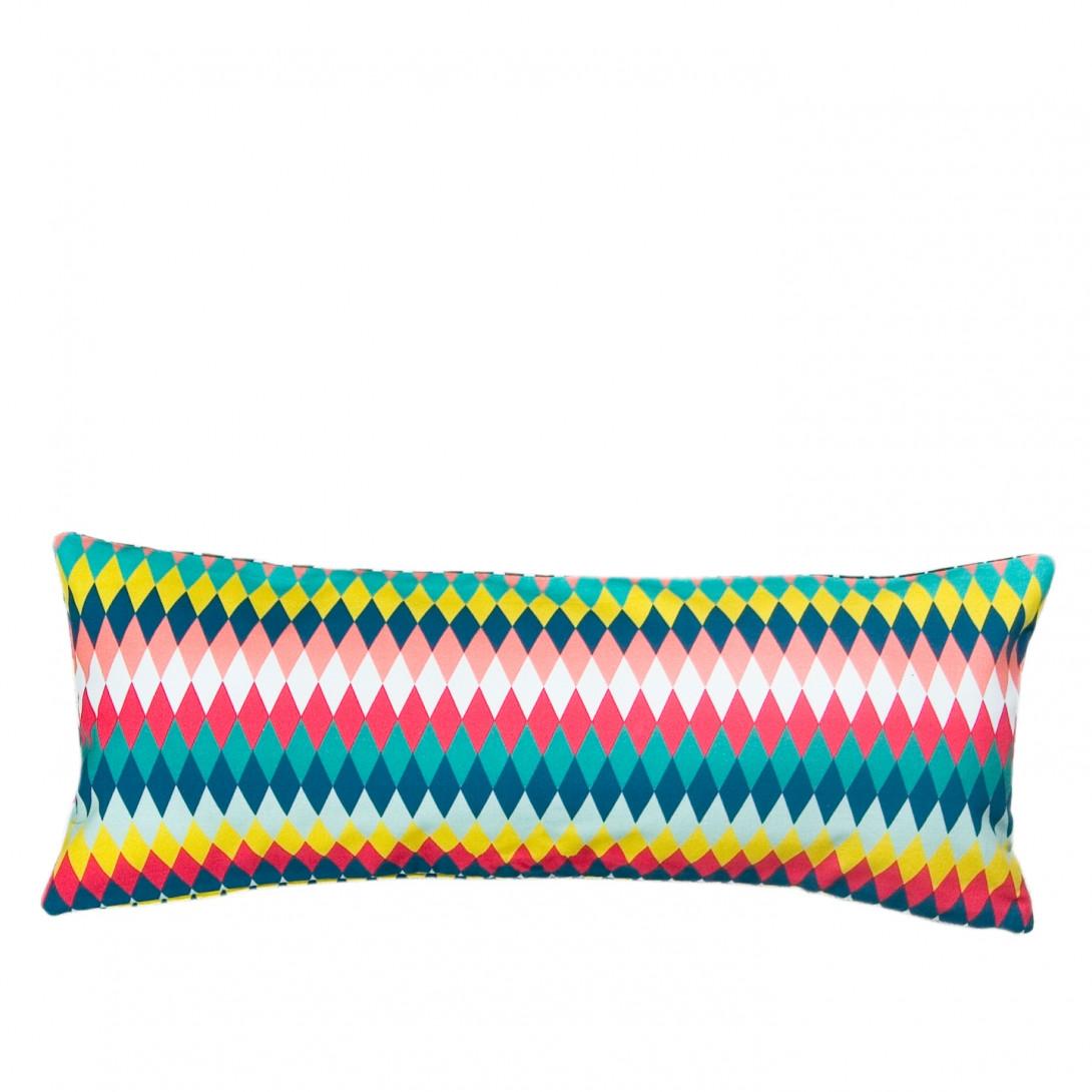 Poduszka dekoracyjna geometryczna PATTERN I APL0131 - gie el