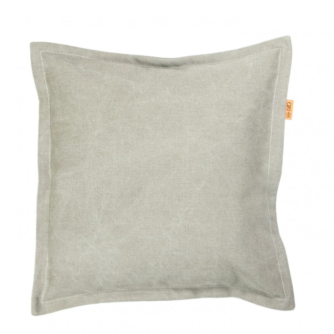 Decorative cushion JEANS gray APL0111 - gie el