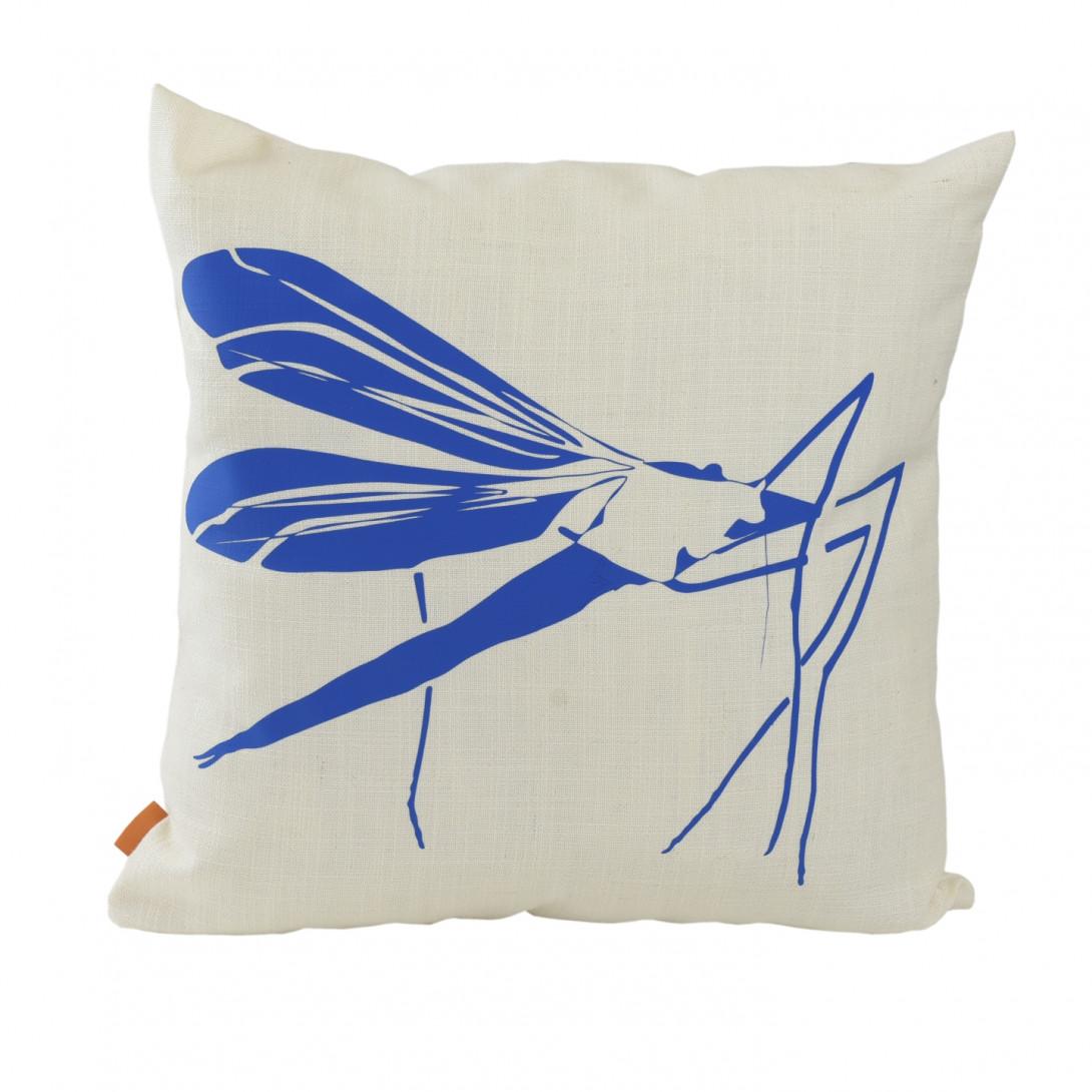 Decorative cushion MOSQUITO I APL0151