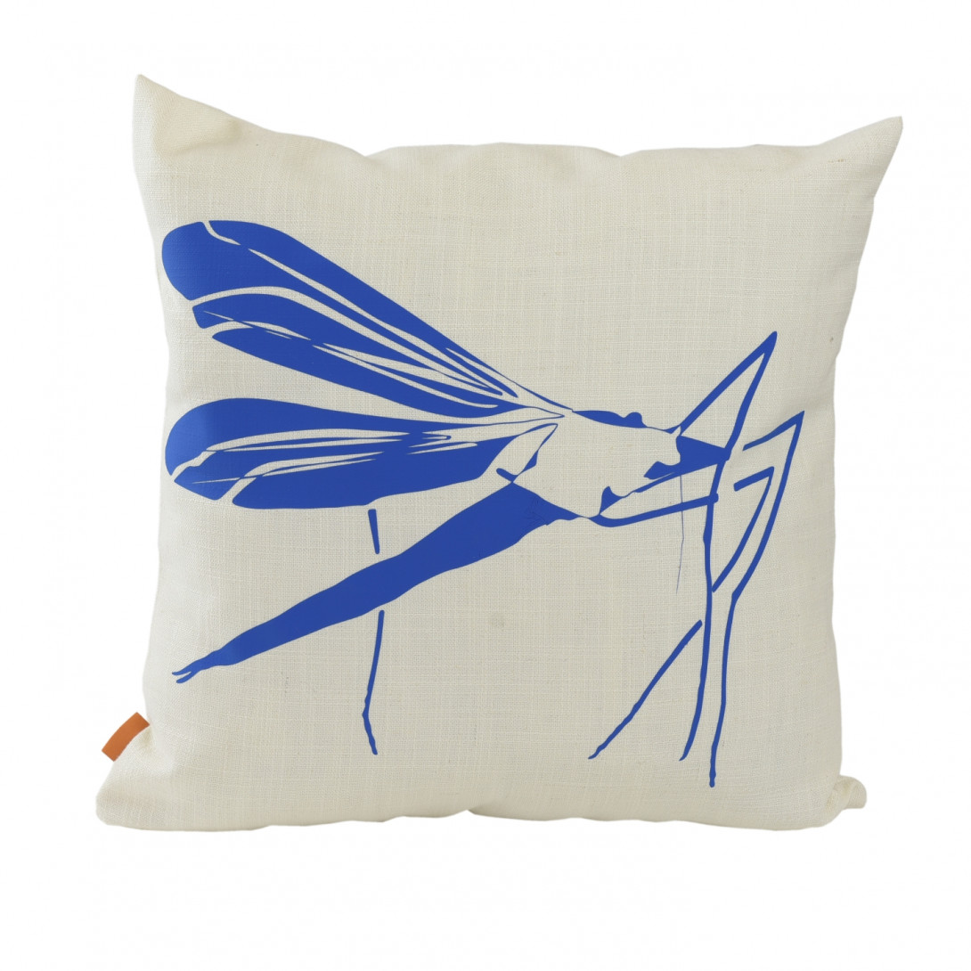 Decorative cushion MOSQUITO I APL0151 - gie el