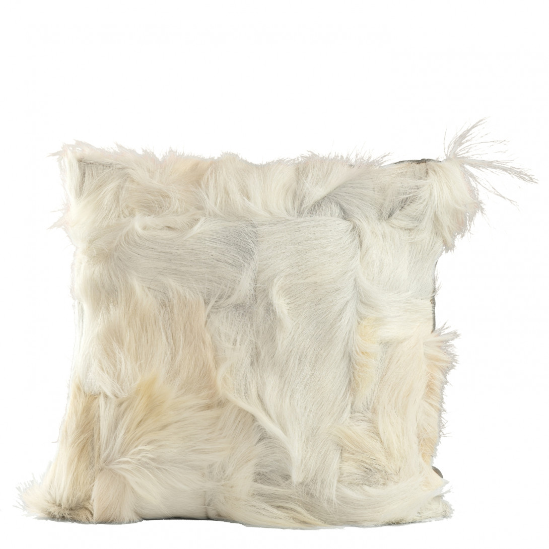 Decorative cushion WHITE GOAT APL0021 - 5
