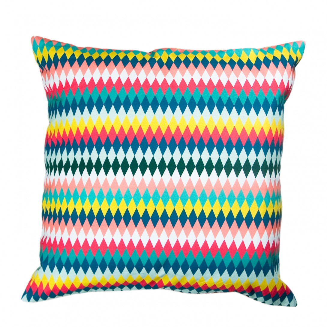 Decorative cushion PATTERN II APL0121 - gie el