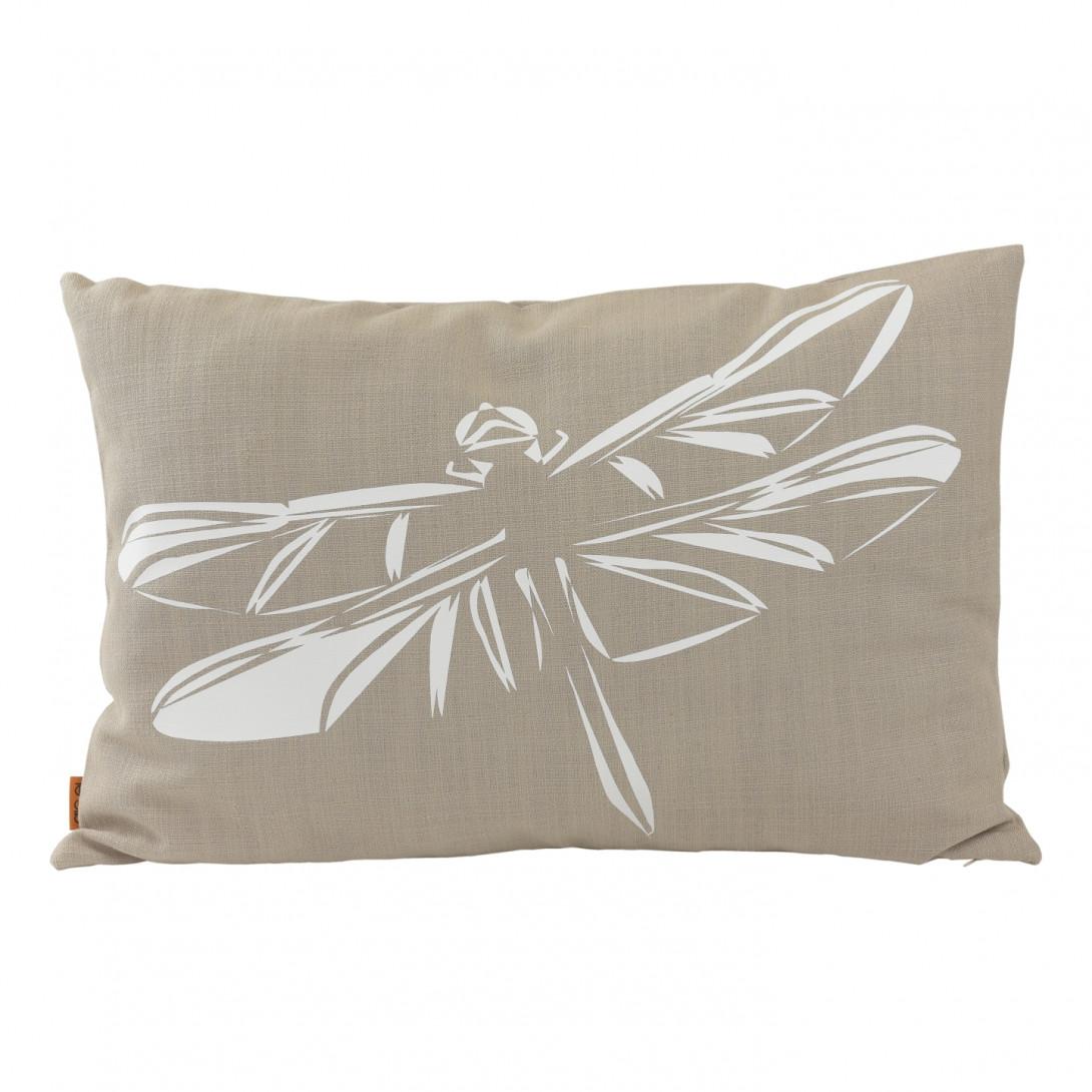 Decorative cushion DRAGONFLY II APL0140