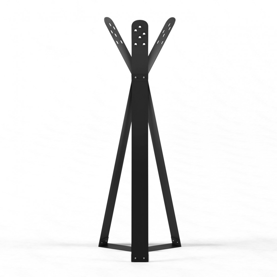 BAOBAB coat rack FUR0300