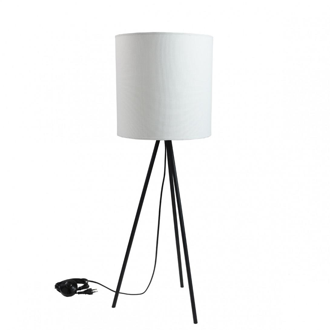 Table lamp TRINITY II LGH0513 white