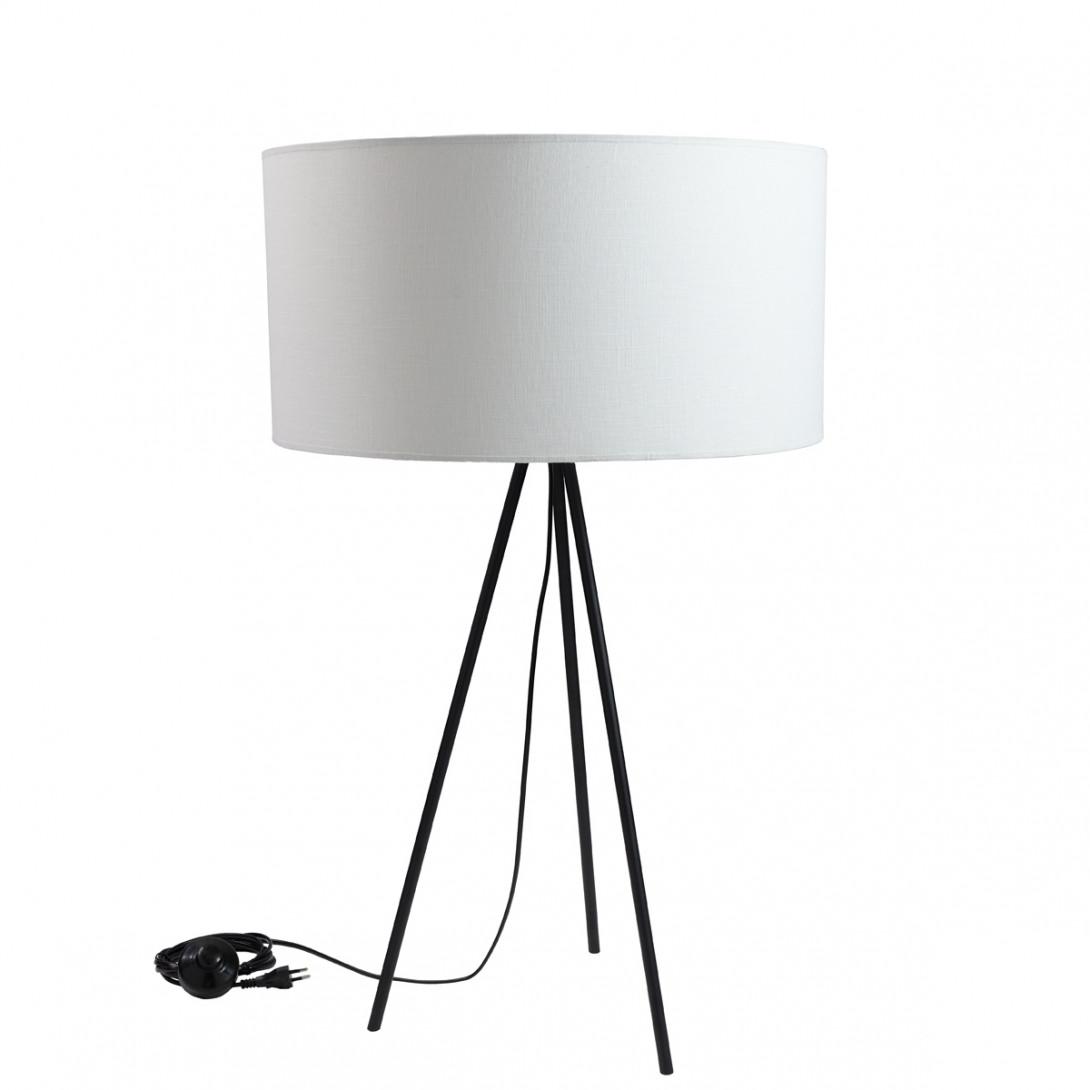 Table lamp TRINITY III LGH0511 white - gie el