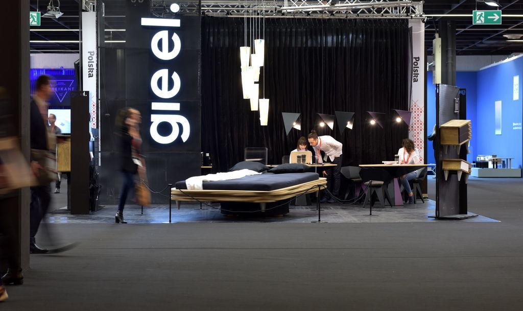 IMM Cologne 2019 - Gie El