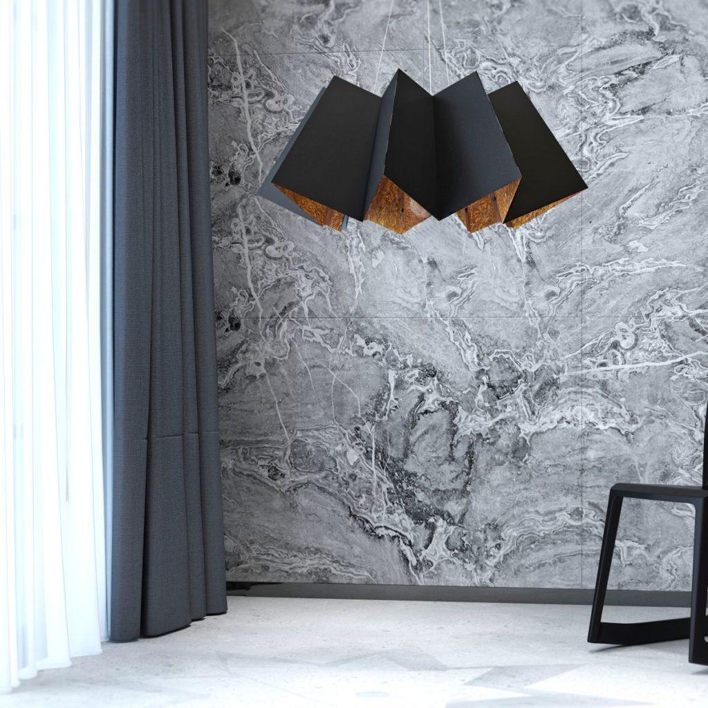 Lampa FRILL LGH0750 - Gie El