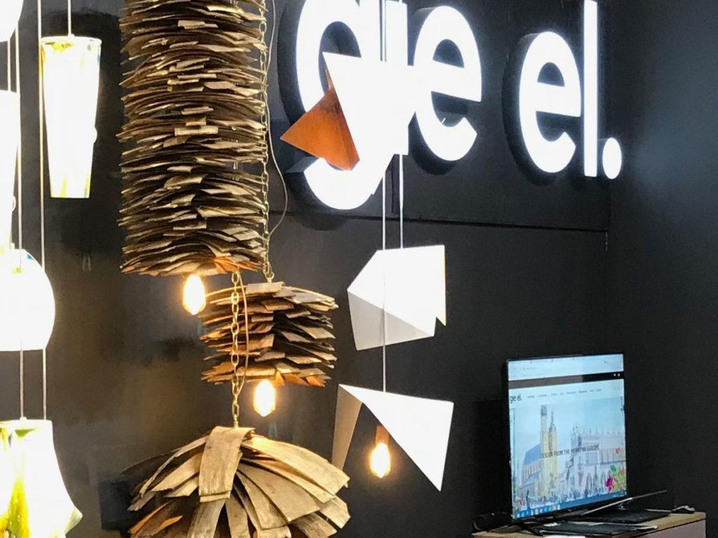 Gie El Index Dubai Design from Europe