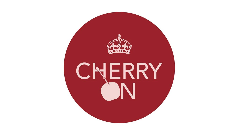 cherry on London UK Gie El_1