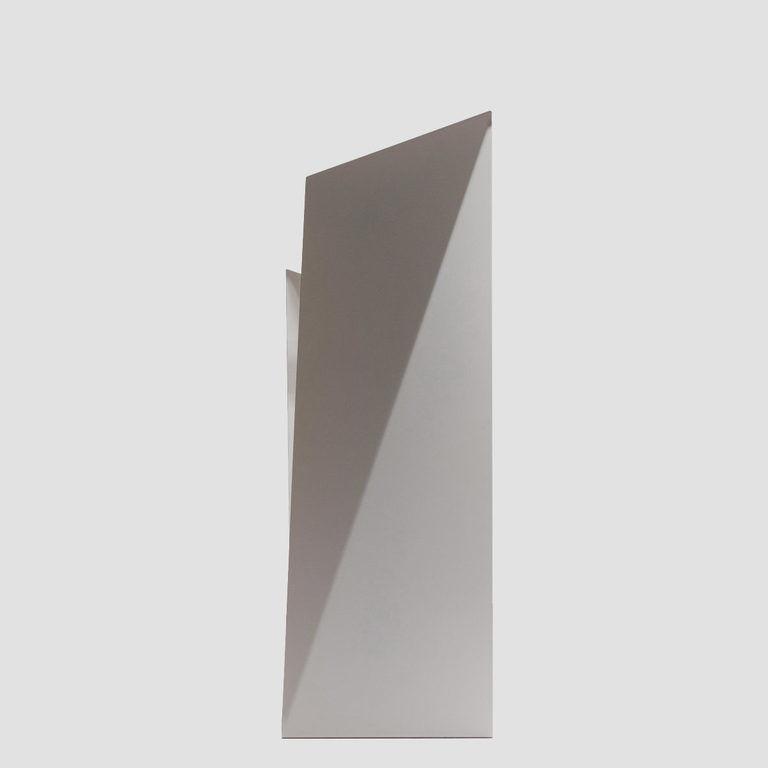 Zegar TOWER biały ACL0021 - Gie El