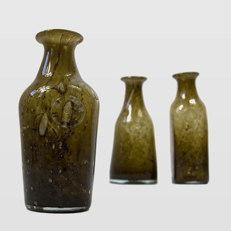 glass carafe AGL0243