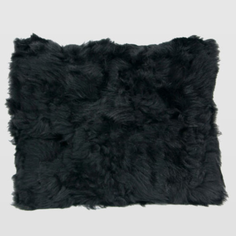 Black sheep fur APL0020