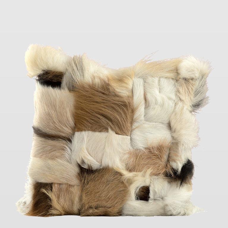 fur cushion APL0023