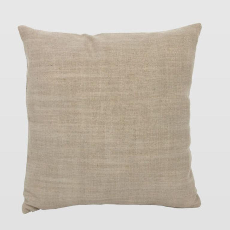 linen cushion APL0060