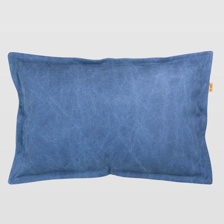 blue cushion APL0100