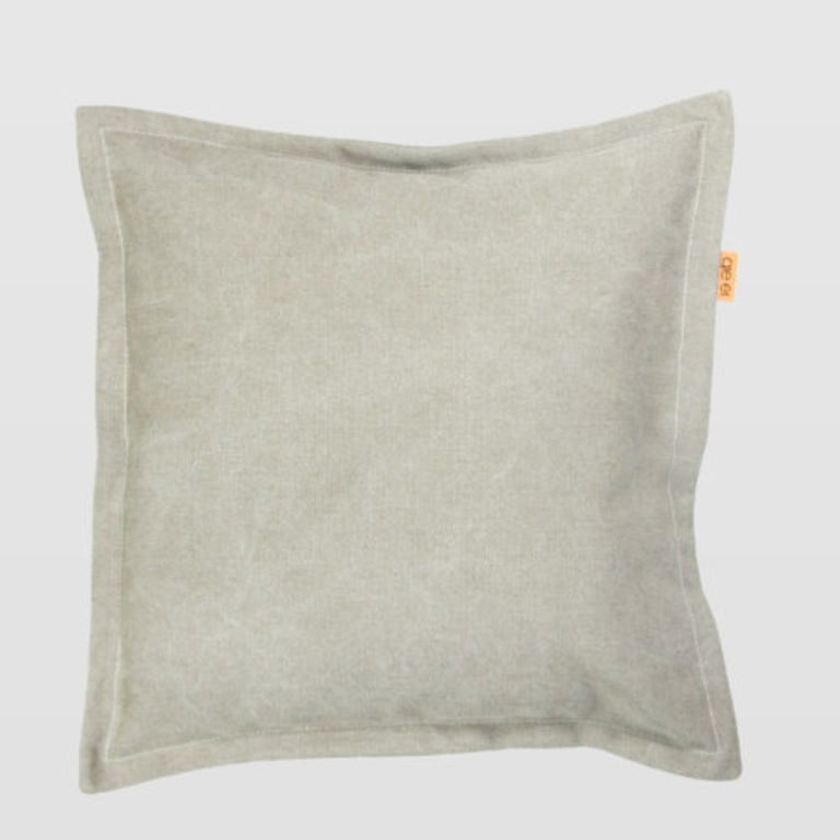 grey cushion APL0111