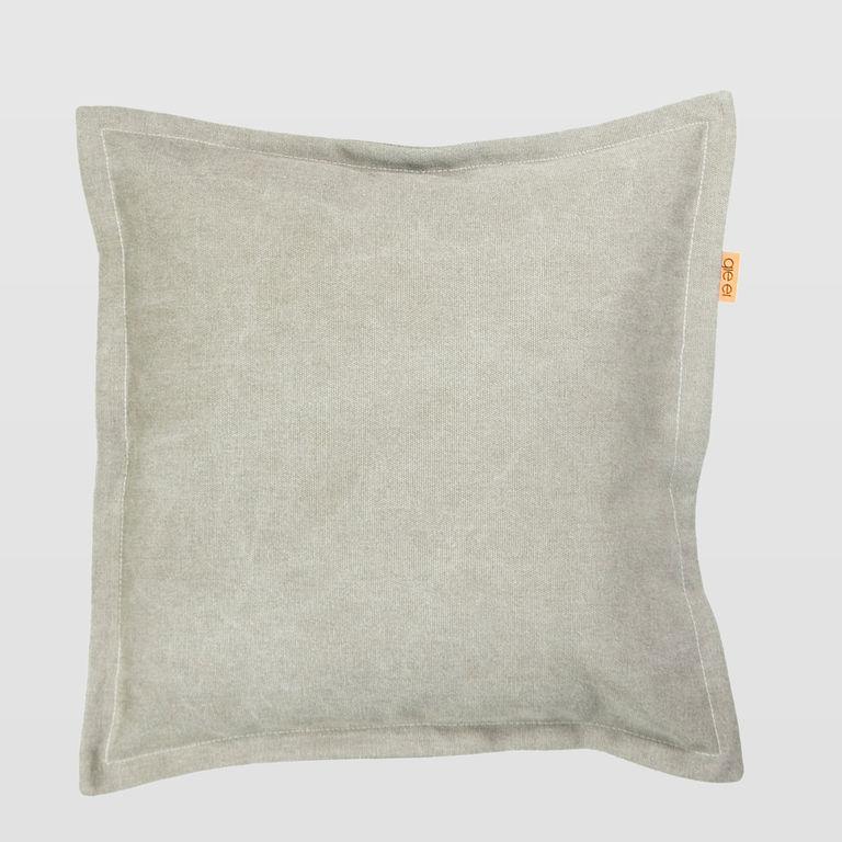 grey cushion APL0111