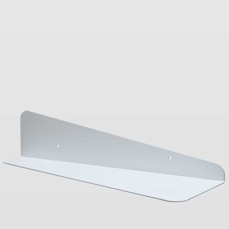 asymmetrical wall shelf ASH0021
