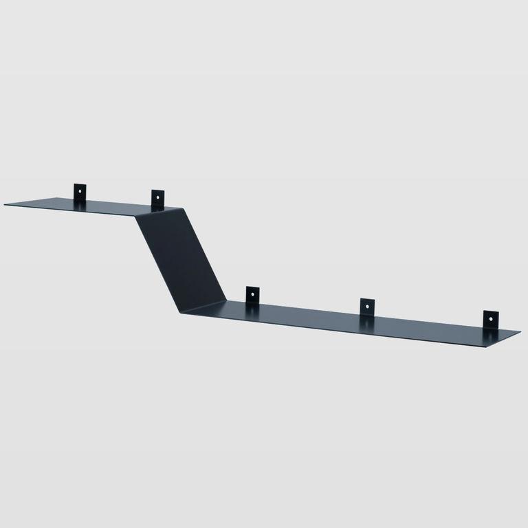 Black shelf ASH0050
