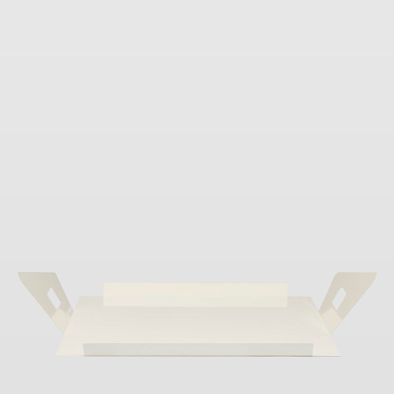 metal tray with handles ATR0011