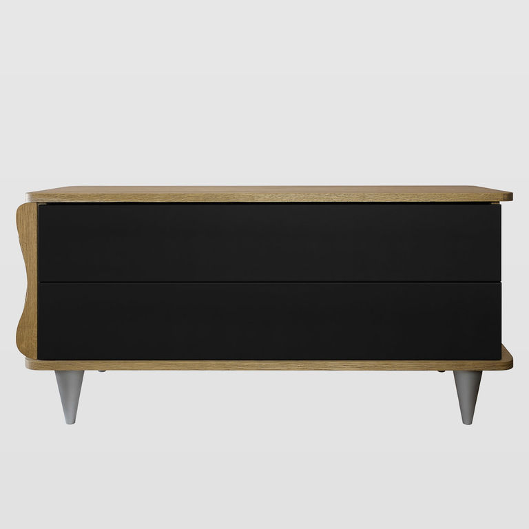 chest of drawers on legs FUR0082