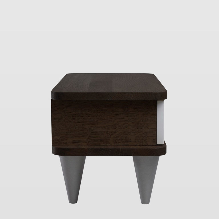 bedside table with a drawer FUR0140