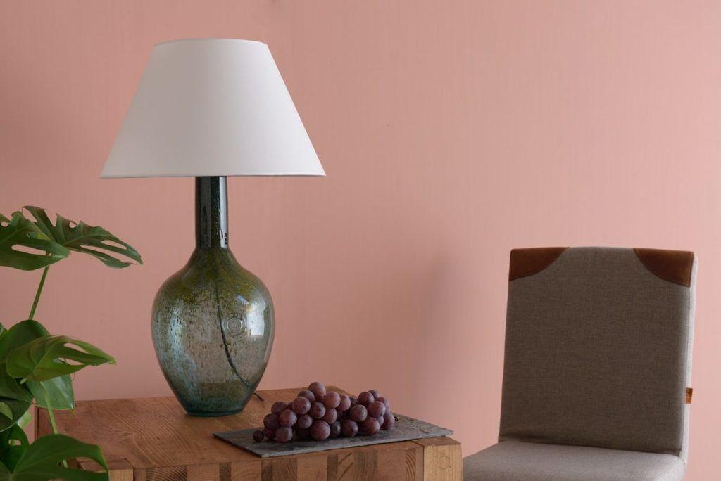 Lampa stołowa LGH0071 Gie El
