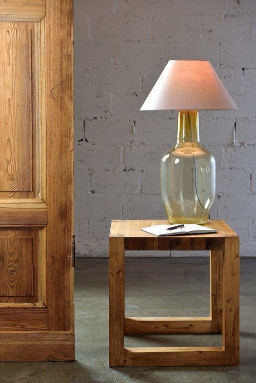 Lampa stołowa LGH0180 Gie El