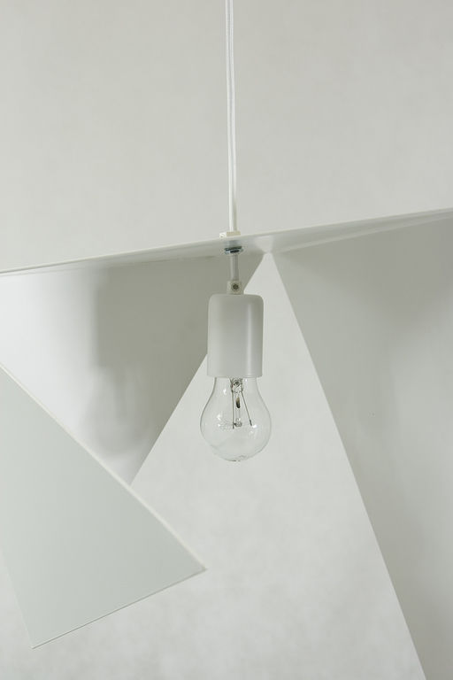 Lampa wisząca BIRD I LGH0321 - Gie El