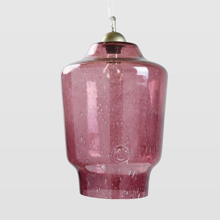 Pink lamp LGH0491