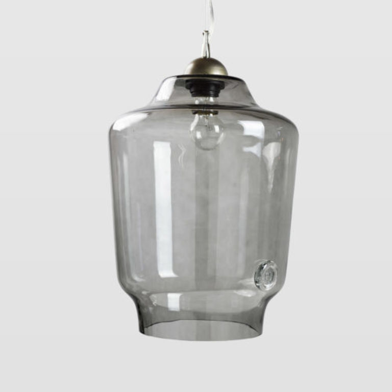 Gray lamp LGH0492
