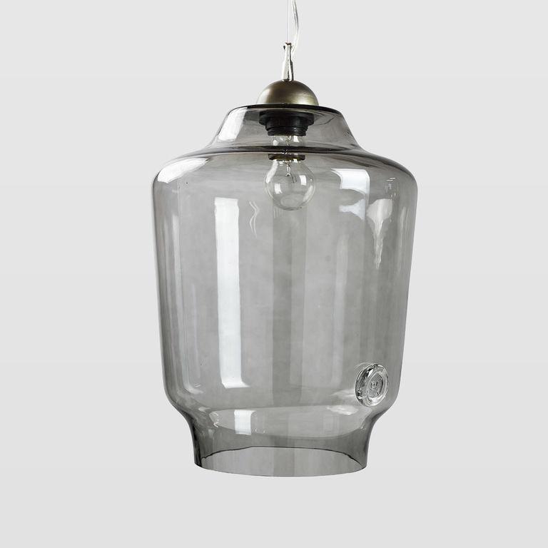 Gray lamp LGH0492