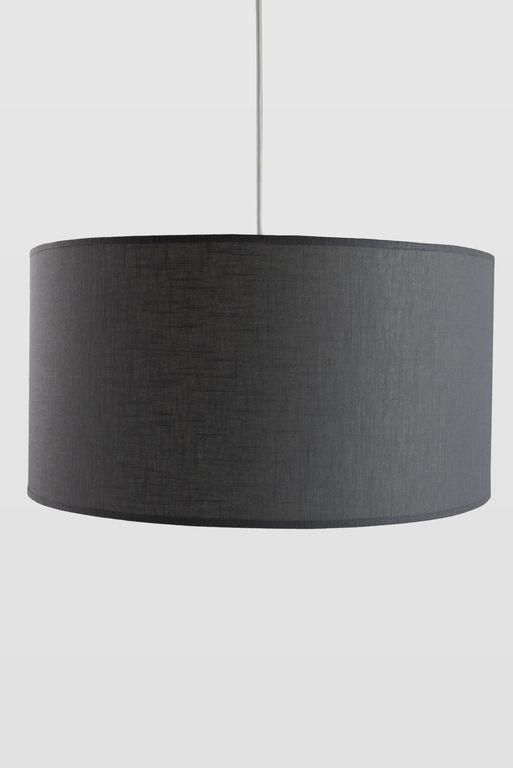 Pendant lamp in gray LGH0500
