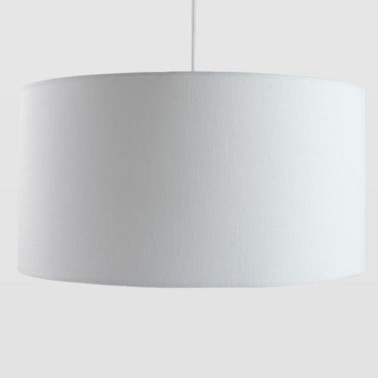 White hanging lamp LGH0501