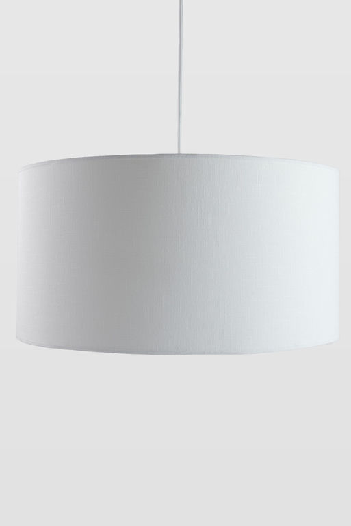 White hanging lamp LGH0501