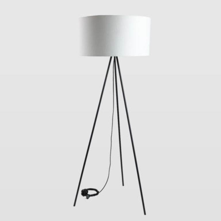 floor lamp with lampshade LGH0521