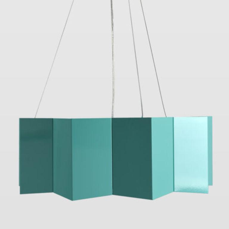 steel pendant lamp LGH0543