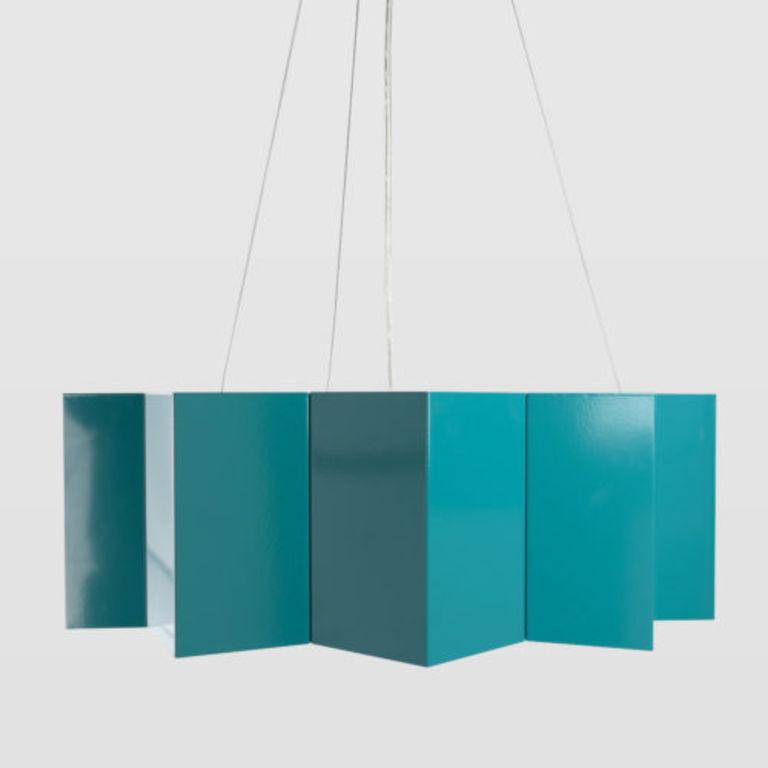 Metal lamp LGH0544